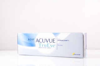 Контактные линзы 1-Day ACUVUE TrueEye 30 pk (Johnson & Johnson)