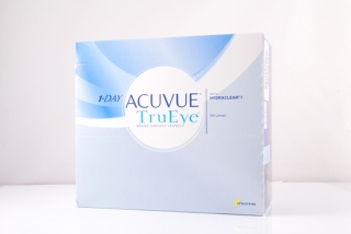 Контактные линзы 1-Day Acuvue TruEye 180 pk (Johnson & Johnson)