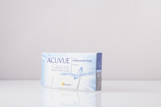 Контактные линзы Acuvue Oasys 6 pk (Johnson&Johnson)