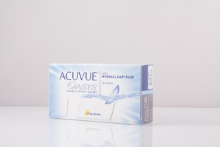 Контактные линзы Acuvue Oasys 12 pk (Johnson&Johnson)