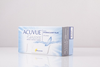 Контактные линзы Acuvue Oasys 24 pk (Johnson&Johnson)
